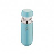Termos 200 ml Pioneer Mini-Cap niebieski