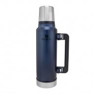 Termos stalowy LEGENDARY CLASSIC - granatowy 1.4L / Stanley