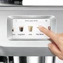 Automatyczny ekspres kolbowy The Oracle Touch SES990BSS Sage srebrny