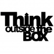 THINK OUTSIDE THE BOX TOB1-1