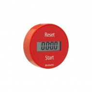 Timer 7,6x2,5cm Brabantia czerwony