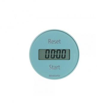 Timer magnetyczny miętowy - Brabantia