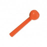 Tłuczek barmański Zak! Designs pomarańczowy