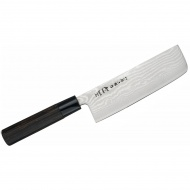 Tojiro Shippu Kasztan Nóż Nakiri 16,5 cm