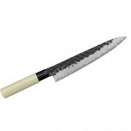 Tojiro Zen Hammered nóż Szefa kuchni 24 cm