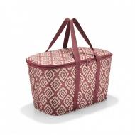 torba coolerbag diamonds rouge