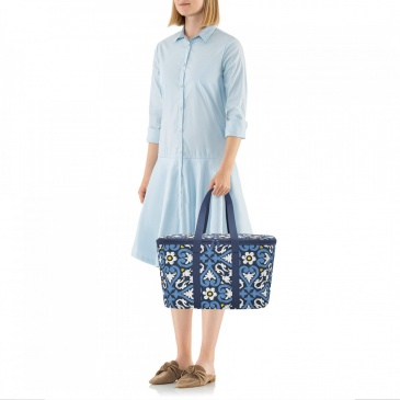 torba coolerbag floral 1