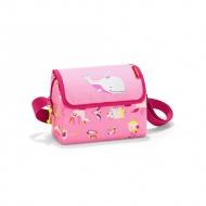 Torba everydaybag kids abc friends pink