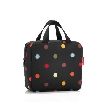 Torba foodbox iso S Reisenthel dots