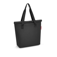 Torba fresh lunchbag iso L Reisenthel czarna