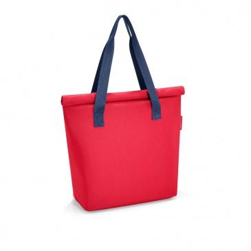 Torba fresh lunchbag iso L Reisenthel czerwona