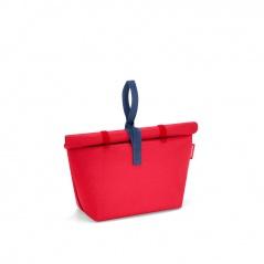 Torba fresh lunchbag iso M Reisenthel czerwona