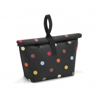 Torba fresh lunchbag iso M Reisenthel dots