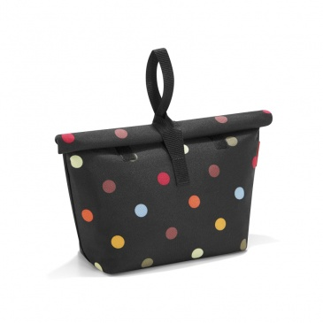 Torba fresh lunchbag iso M Reisenthel dots