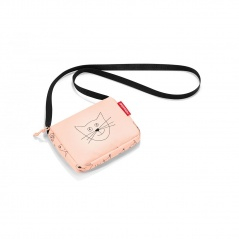 Torba itbag kids cats and dogs rose