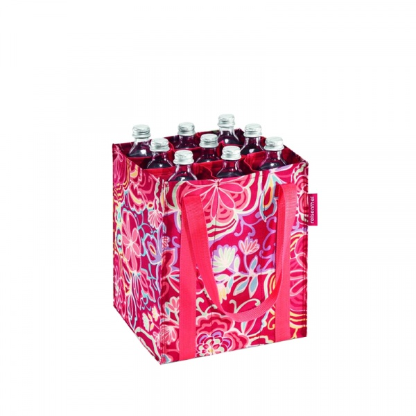 Torba na butelki Reisenthel Bottlebag flora 2 RZJ3006
