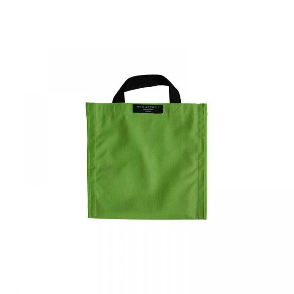 Torba na Lunch Box Black+Blum zielona LBB003