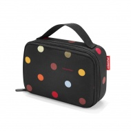 Torba na lunch thermocase Reisenthel dots