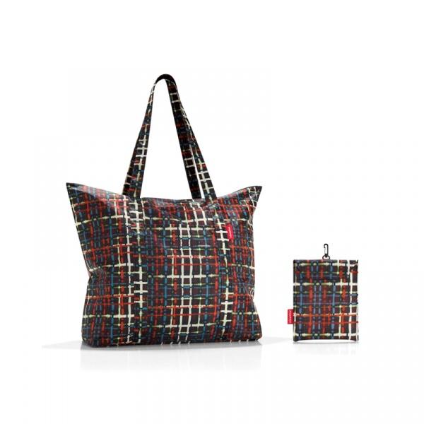 Torba na zakupy Reisenthel Mini Maxi TravelShopper wool AE7036
