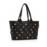 Torba na zakupy Reisenthel Shopper e1 dots