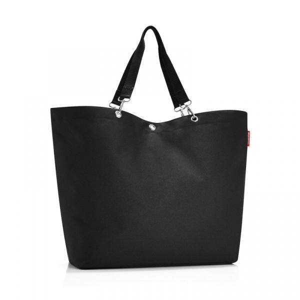 Torba na zakupy Reisenthel Shopper XL czarna ZU7003