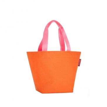 Torba na zakupy Reisenthel Shopper XS carrot