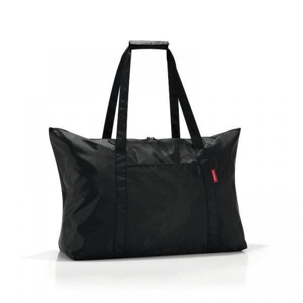 Torba podróżna Reisenthel Mini Maxi Travelbag Black AG7003
