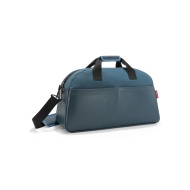Torba Reisenthel Overnighter canvas blue