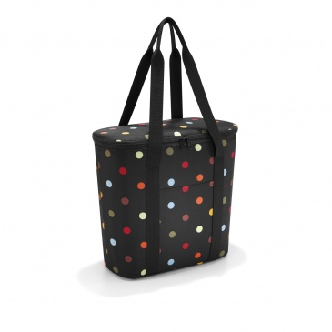 Torba termoshopper Reisenthel dots