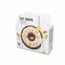 Tortownica - dwa rodzaje dna 26 cm Birkmann Easy Baking