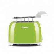 Toster Girmi TP10 green