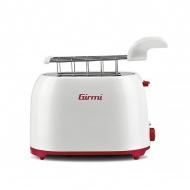 Toster Girmi TP10 white