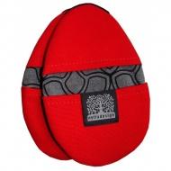 Uchwyt antypoślizgowy do gorących naczyń 2 szt. Nytta Design czerwony