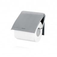 Uchwyt na papier toaletowy Brabantia stal matowa