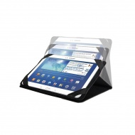 Universal Folio Case TAB 10.1 z rączką