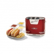 Urządzenie do hot-dogów 186 Ariete Its Party Time!