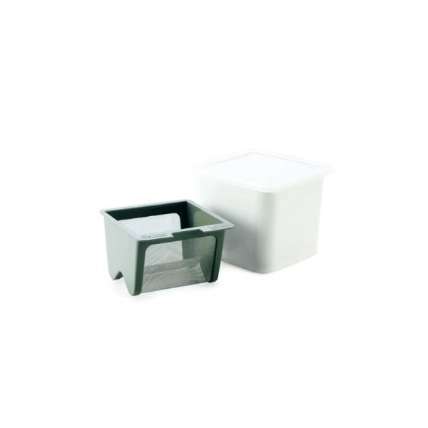 Urządzenie do robienia sera jogurtowego Cuisipro  CU-837426