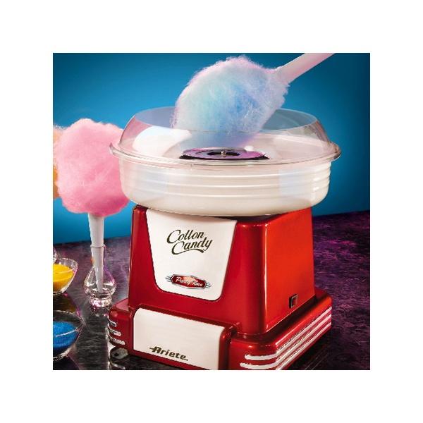 Urządzenie do waty cukrowej Ariete 2971 Ariete Cotton Candy 8003705110663