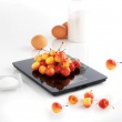 Waga kuchenna elektroniczna Mastrad czarna MA-F76600