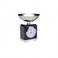 Waga kuchenna mechaniczna LOVELLO czarna / Kitchen Craft