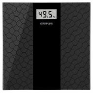 Waga łazienkowa G3Ferrari G30028 black