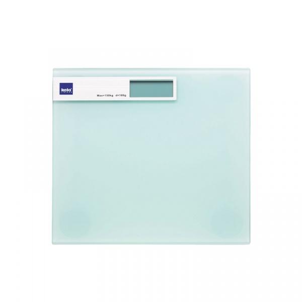 Waga łazienkowa Kela Linda biała KE-21299