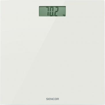 Waga łazienkowa Sencor SBS 2301WH