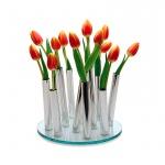 Wazon bukiet kwiatów Philippi Home
