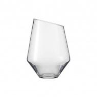 Wazon średni Diamonds Cristal Clear