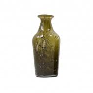 Wazon szklany 0,75L Gie El Botanica oliwkowy