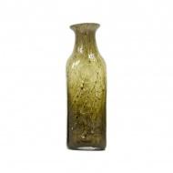 Wazon szklany 0,9L Gie El Botanica oliwkowy