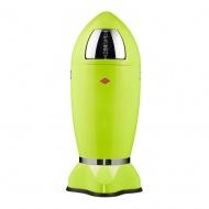 Wesco - Kosz na śmieci zielony 35l Spaceboy Wesco