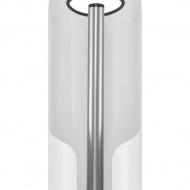 Wesco - Stojak na papier biały z uchwytem Wesco