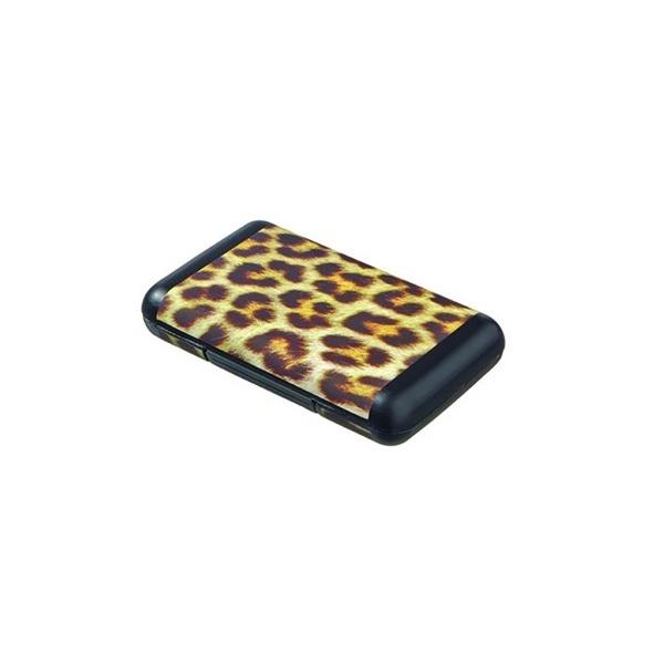 Wielofunkcyjne małe pudełko S Pocket Curver w cętki CUR-214496